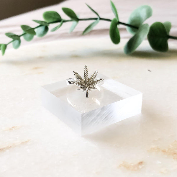 Kush Ring - LOW STOCK! - The Songbird Collection