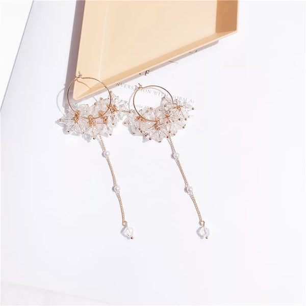 Desiree Earrings - Hooray! RESTOCKED!! - The Songbird Collection