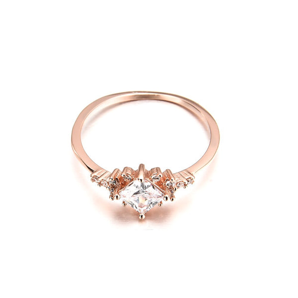 Andromeda Ring - Astro Muse Collection - The Songbird Collection