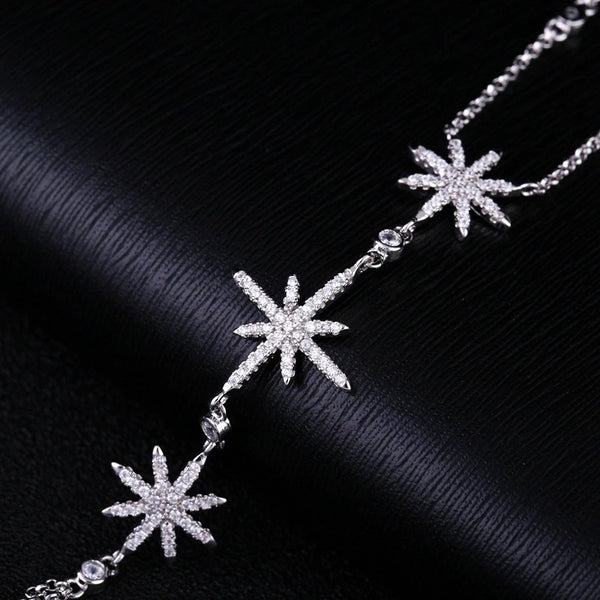 North Star Hand Chain - be back late June - The Songbird Collection