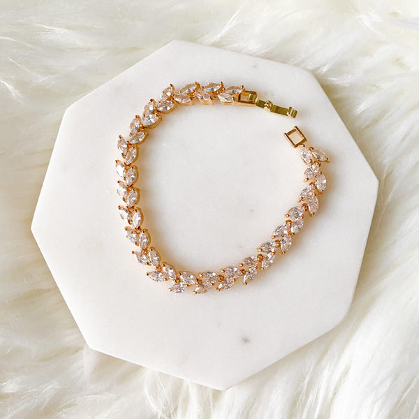Radiance Bracelet - LOW STOCK! - The Songbird Collection