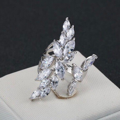Aira Ring - RESTOCKED! - The Songbird Collection