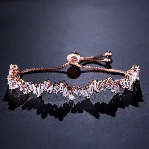 Esra Bracelet - The Songbird Collection