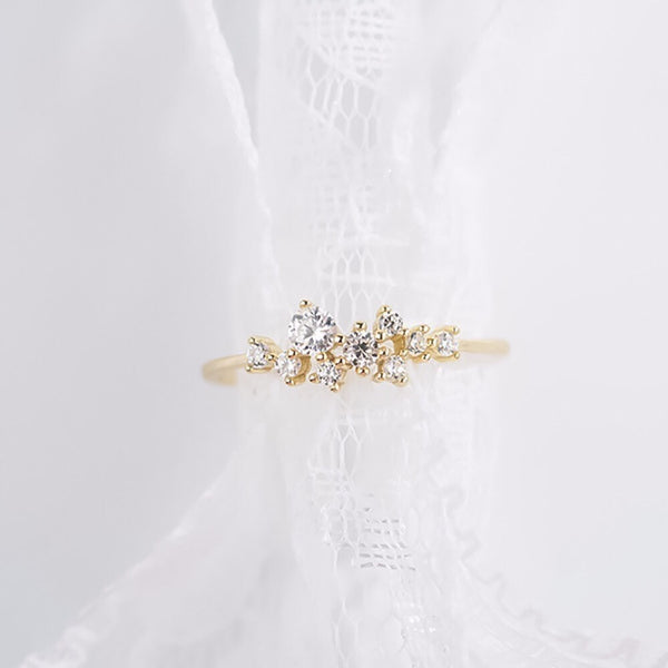 Cassiopeia Ring - BEST SELLER!! - The Songbird Collection