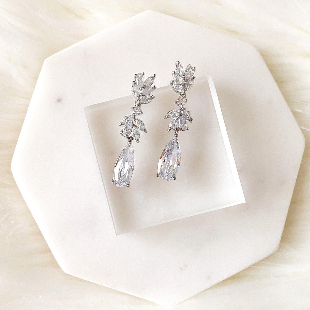 Delightful Earrings - The Songbird Collection