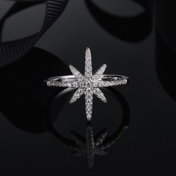 Star Ring - Astro Muse Collection - All Sizes IN STOCK