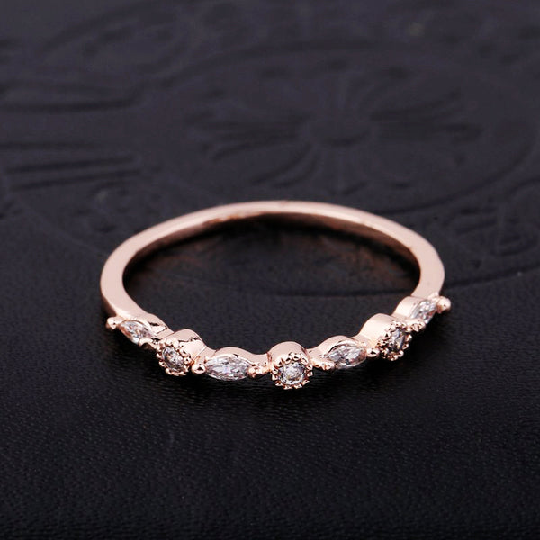 Cassandra Ring - LOW STOCK!! - The Songbird Collection