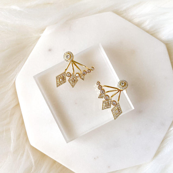 Fate & Chance Earrings