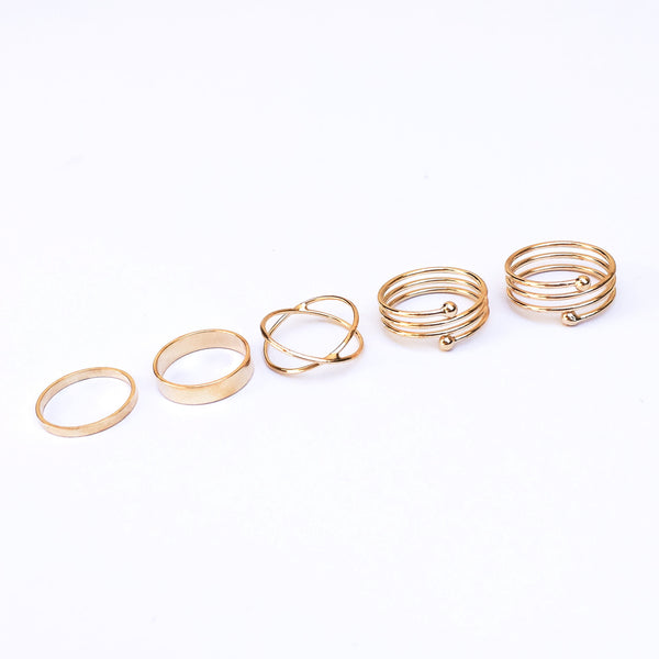 Stack'em Up Rings - LAST CHANCE! - The Songbird Collection