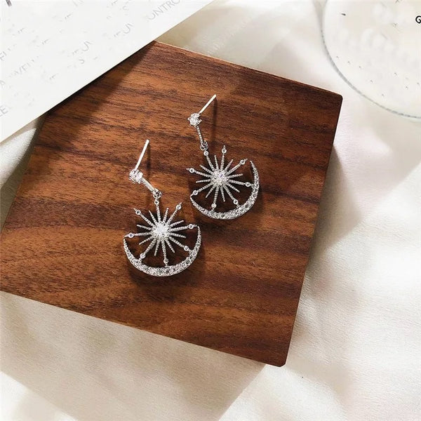 Starlight Earrings - So Popular! LOW Stock!! - The Songbird Collection