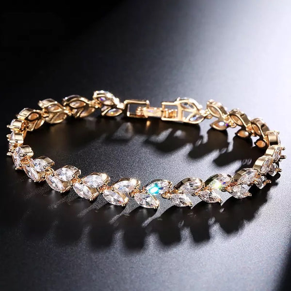 Radiance Bracelet - The Songbird Collection