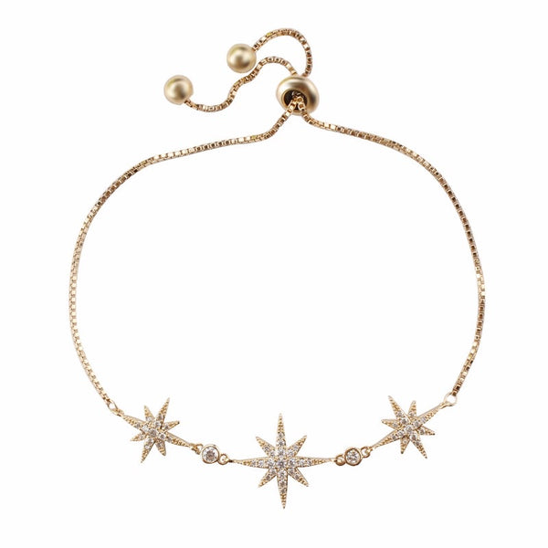 North Star Bracelet - RESTOCKED! - The Songbird Collection