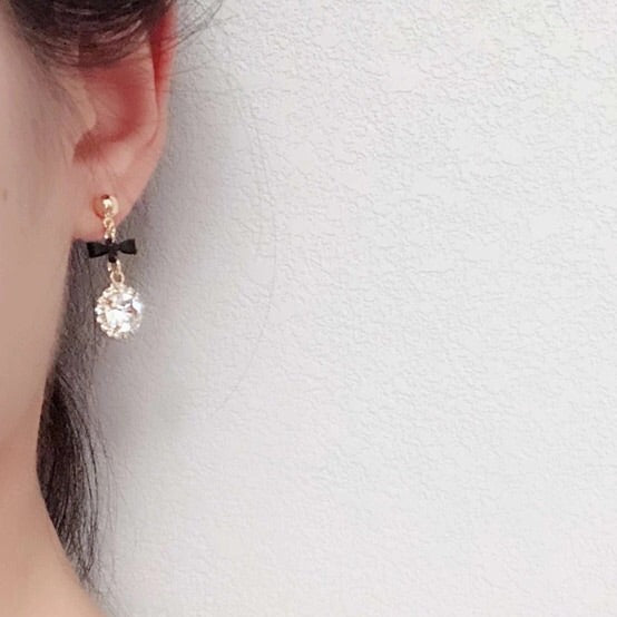 Rarity Sparkle Drop Earrings - LAST CHANCE! LOW STOCK!! - The Songbird Collection