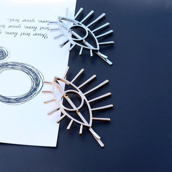 The Eye Hair Pin - RESTOCKED!! - The Songbird Collection