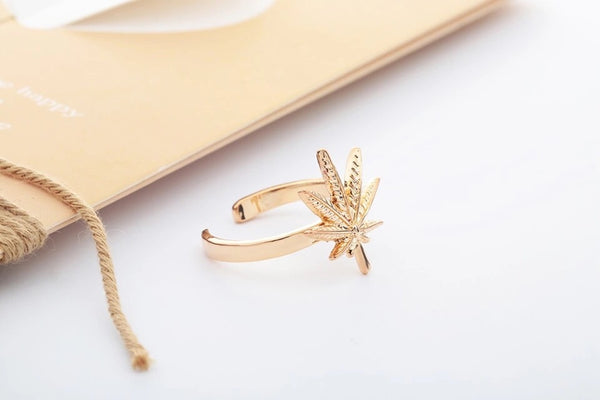 Kush Ring - The Songbird Collection