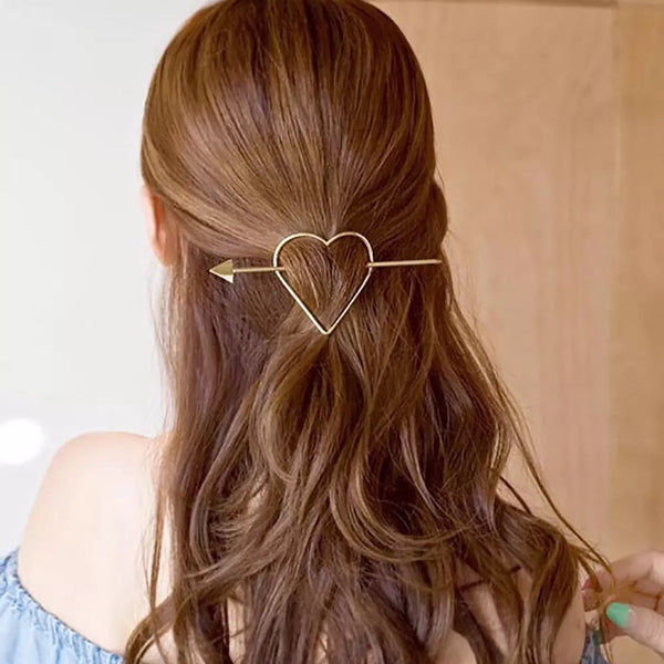 Cupid Hair Pin - LOW STOCK! - The Songbird Collection
