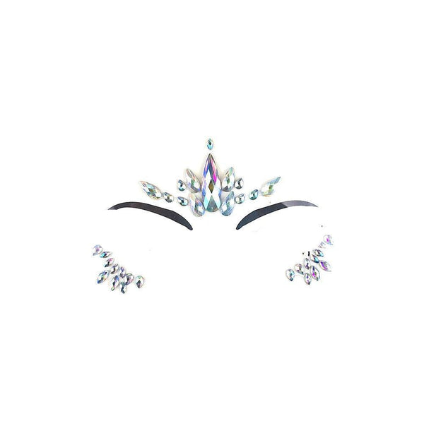 Tiara Face Gems - 2019 NEW ALL 8 Colors RESTOCKED!!