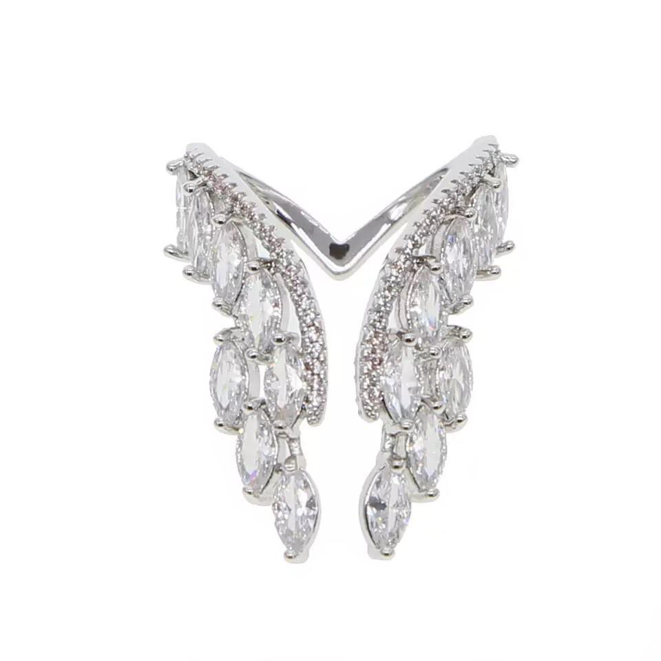 Grace Chandelier Ring - Low Stock!! - The Songbird Collection