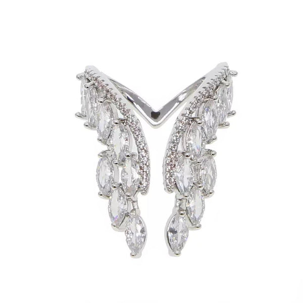 Grace Chandelier Ring - Will restock SOON!! - The Songbird Collection