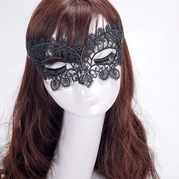 Masquerade Mask - The Songbird Collection