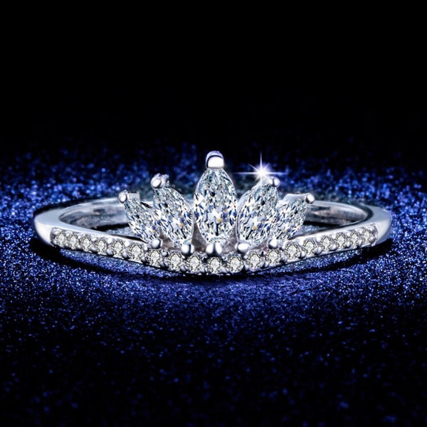 Virgo - Astro Muse Luxury Ring Collection - The Songbird Collection