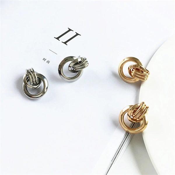 Kensington Stud Earrings - LAST CHANCE! LOW STOCK - The Songbird Collection