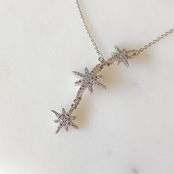 North Star Necklace - 6 LEFT! - The Songbird Collection