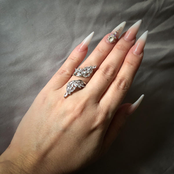 Hope Chandelier Ring - LOW STOCK! - The Songbird Collection