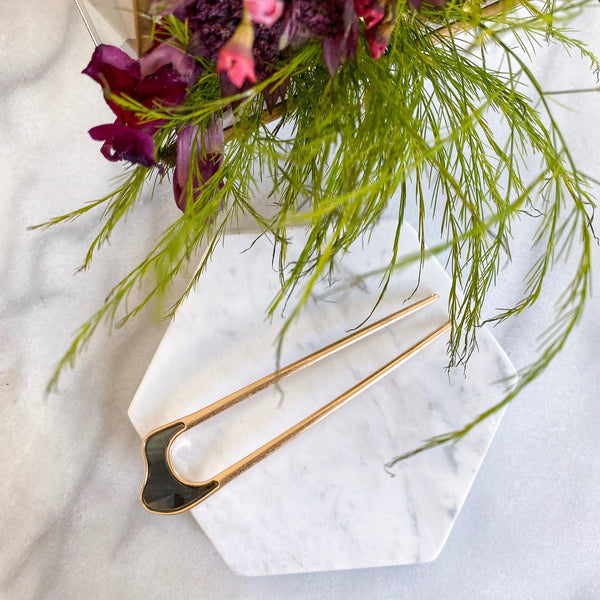 Enzo Hair Sticks - 6 Styles LAST CHANCE! - The Songbird Collection