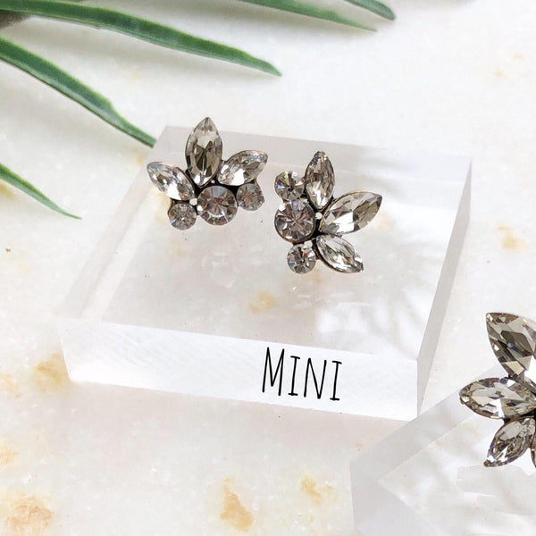 Ilina Sparkle Earring - 8 Colors RESTOCKED!! - The Songbird Collection