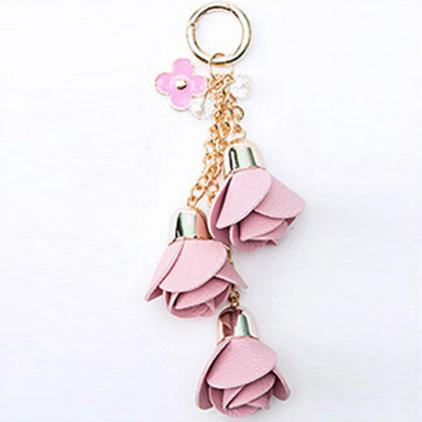 Hanging Garden Charm - LAST CHANCE! - The Songbird Collection