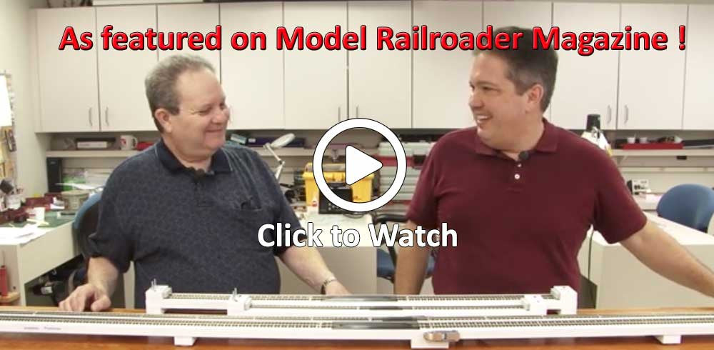 Model Railroader Web Exclusive