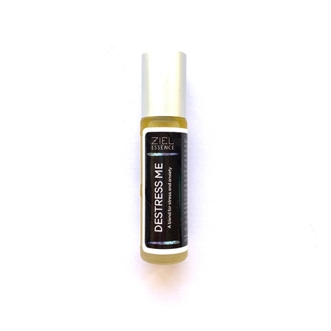 Destress Me Aromatherapy Roll-On