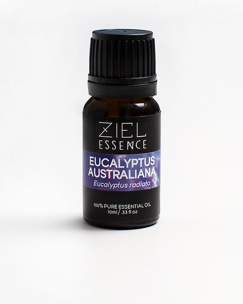 Eucalyptus Australiana Essential Oil