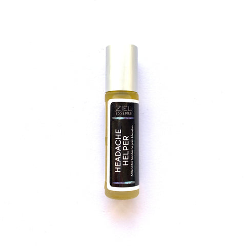 Headache Helper Aromatherapy Roll-On
