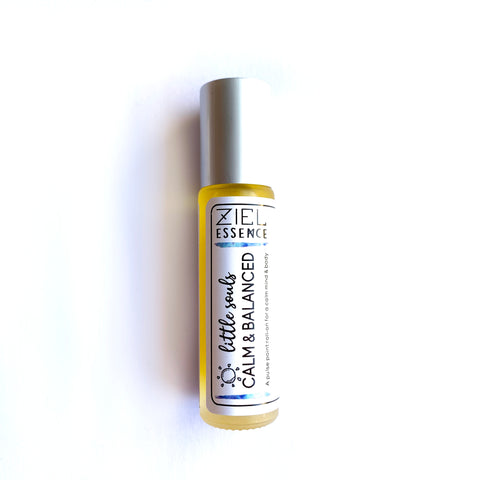'Little Souls' Calm & Balanced Pulse Point Roll-On