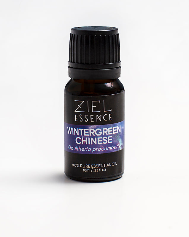 Wintergreen Chinese Essential Oil