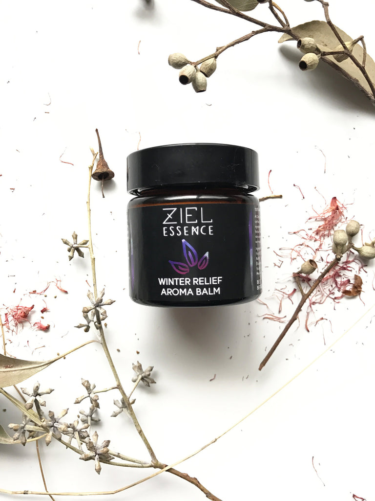 Winter Relief Balm