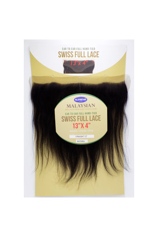 ORIGINAL PONYTAIL DRAW STRING (SAMBA128)