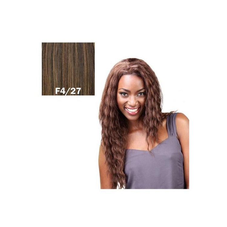 "16-18"" CURLY LACE FRONT WIG (CHANEL) - STARCURLS.COM"