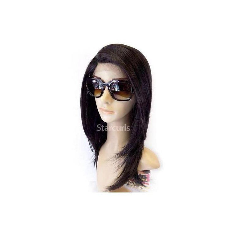 LACE FRONT WIG STRAIGHT , BANANA PART COLLECTION (LBP01) - STARCURLS.COM