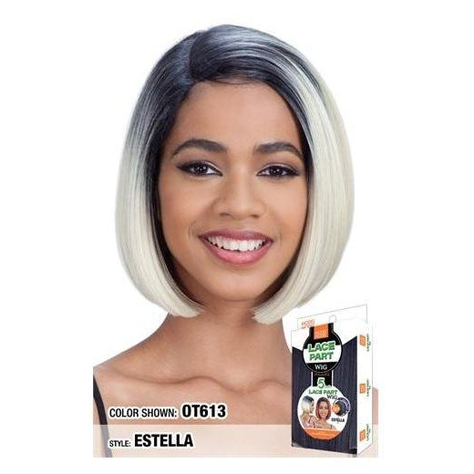 MODEL MODEL 5 INCH LACE DEEP PART  (ESTELLA) - STARCURLS.COM