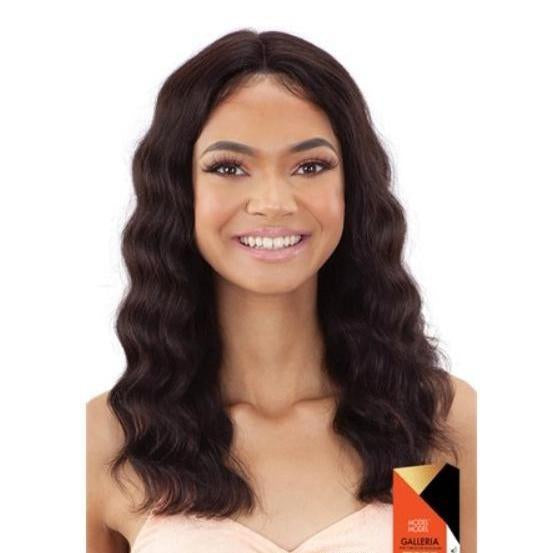 "100% VIRGIN HUMAN HAIR LACE FRONT WIG, LOOSE DEEP 18 INCH"" - GALLERIA  LD18 (LAR40) - STARCURLS.COM"