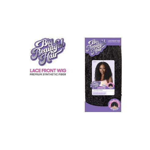 OUTRE LACE FRONT Wig - (4A SPRING SPIRAL) - STARCURLS.COM