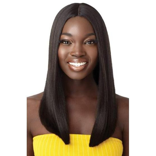 OUTRE THE DAILY WIG , LACE PARTING WIG - (Cecilia) - STARCURLS.COM