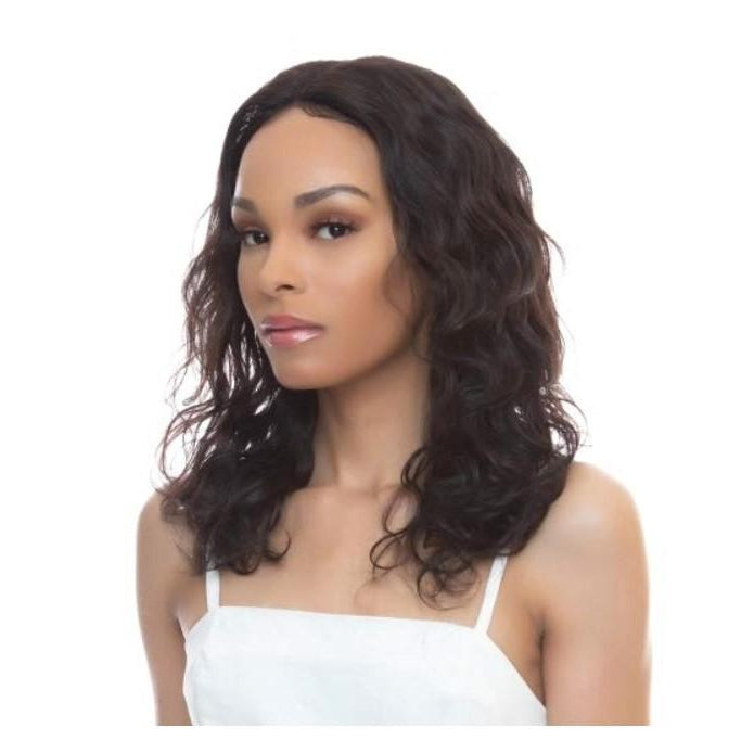 "100% BRAZILIAN VIRGIN HUMAN HAIR, 360 FULL LACE WIG 16""-18""   (BODY) - STARCURLS.COM"