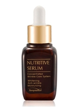 Temptation Nutritive Serum - STARCURLS.COM
