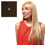"26"" LONG STRAIGHT WIG , IRON FRIENDLY - DENNY - STARCURLS.COM"