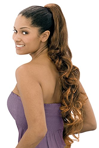 ORIGINAL PONYTAIL DRAW STRING (SAMBA56) - STARCURLS.COM