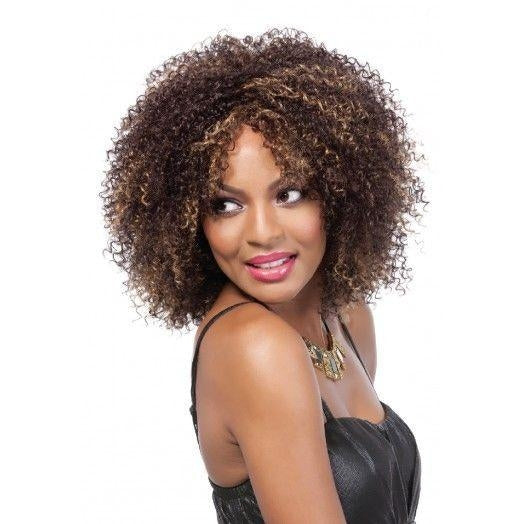 LOOSE SPIRAL Curly Full WIG (NELLY) - STARCURLS.COM